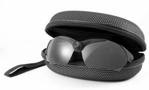 Video Brille TX-25 mit FullHD Auflösung und auswechselbaren Sonnenschutzgläsern Technaxx