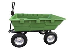 Gartenwagen GGW 500 Güde