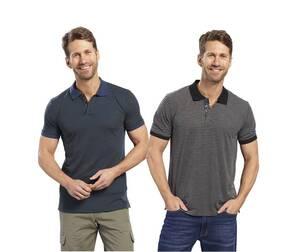 Poloshirt extraleicht, verschiedene Farben