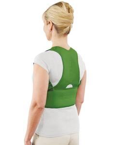 Posture Haltungsgurt, grün, verschiedene Größen RelaxVital