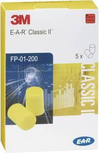 Gehörschutz - Stöpsel E-A-R Classic II, 5 Stück 3M