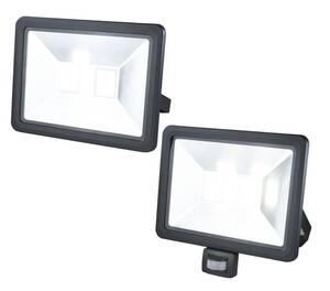 LED Fluter mit und ohne Bewegungsmelder Wetelux