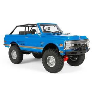 SCX10 II 69 Chevrolet Blazer 1/10 4WD RTR - mit Fernsteuerung (AX90058) Axial