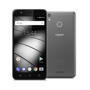 "Smartphone mit 5,2"" Full HD Dispay, Fingerabdruck Sensor und 13 MP Kamera + GRATIS dazu: Smartphonetasche mit LED Beleuc Siemens Gigaset"