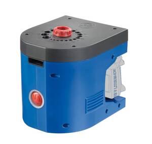 Akku Spiralbohrer Schärfgerät 18 Volt Li-Ion ABSG18 (ohne Akku und Ladegerät) Westfalia