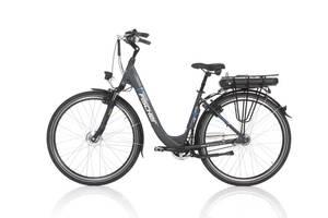 """E-Bike City 28"""" 7-Gang ECU 1401 FISCHER"""