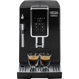 DeLonghi Kaffee-Vollautomat Dinamica ECAM 350.15.B