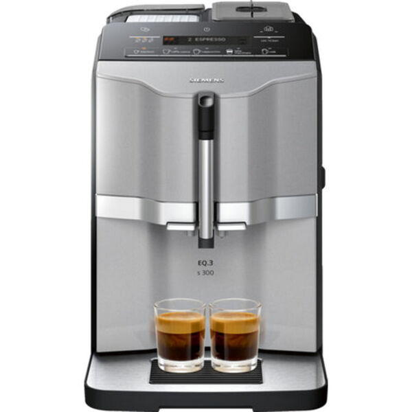 Siemens Kaffeevollautomat EQ.3 s300 TI303503DE