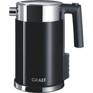 Graef Wasserkocher WK 702, schwarz