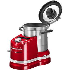 KitchenAid Cook Processor ARTISAN 5KCF0104EER/4, empire rot, rot