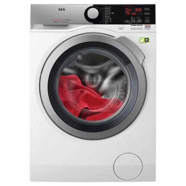 AEG Lavamat L8FE76695 Waschmaschine, A+++