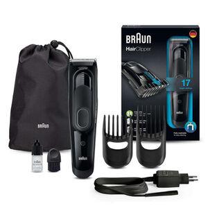 Braun Haarschneider Series 5 HC5050, schwarz