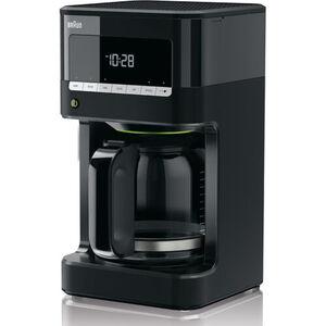 Braun Kaffeemaschine PurAroma 7 KF7020, schwarz