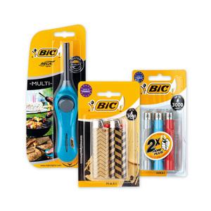 BIC Feuerzeuge
