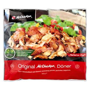 Mr. Chicken Original Mr. Chicken Dönerfleisch