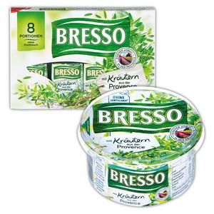 Bresso Frischkäse