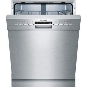 Siemens SN436S01GE Unterbau-Geschirrspüler iQ300, A++