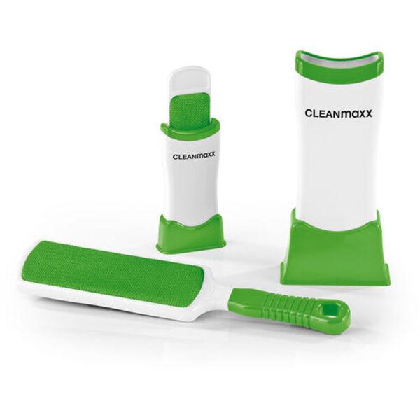 Cleanmaxx Fusselbürsten-Set, keine Angabe