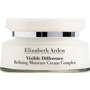 Elizabeth Arden Visible Difference Refining Moisture Cream Complex, 75 ml, keine Angabe