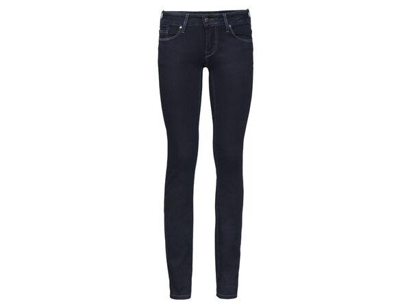 Mustang Damen Jeans, Gina Skinny