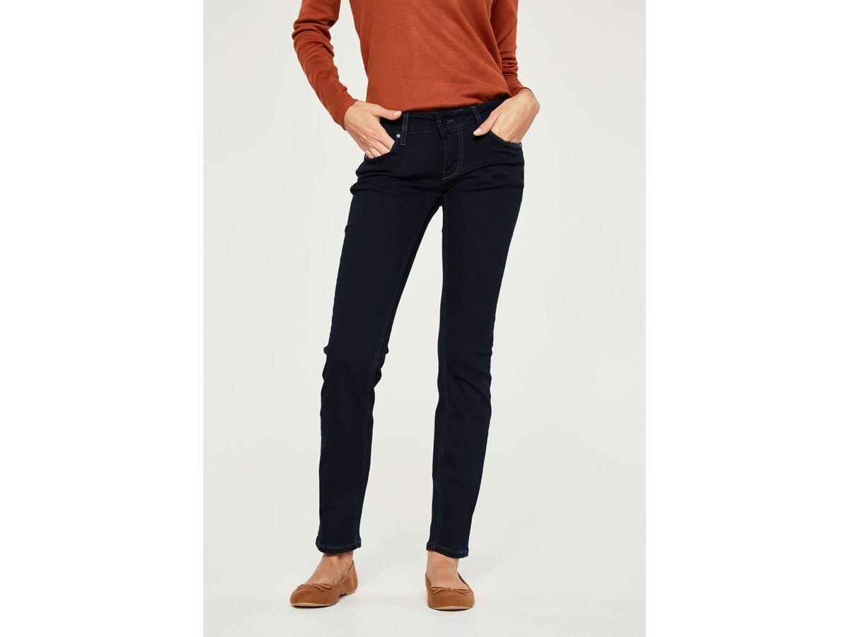 Bild 5 von Mustang Damen Jeans, Gina Skinny