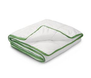 irisette-greenline®-Steppbett mit Klimaband, Normalgröße