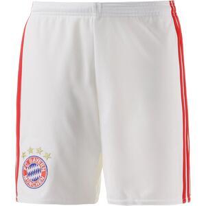 adidas FC Bayern München 16/17 Heim Fußballshorts Kinder