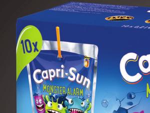 Capri-Sonne Fruchtsaftgetränk