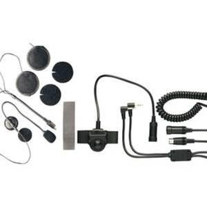Garmin zumo Headset für Jet-/Klapp-        und Integralhelme
