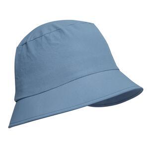 Trekkinghut Trek 100 blau