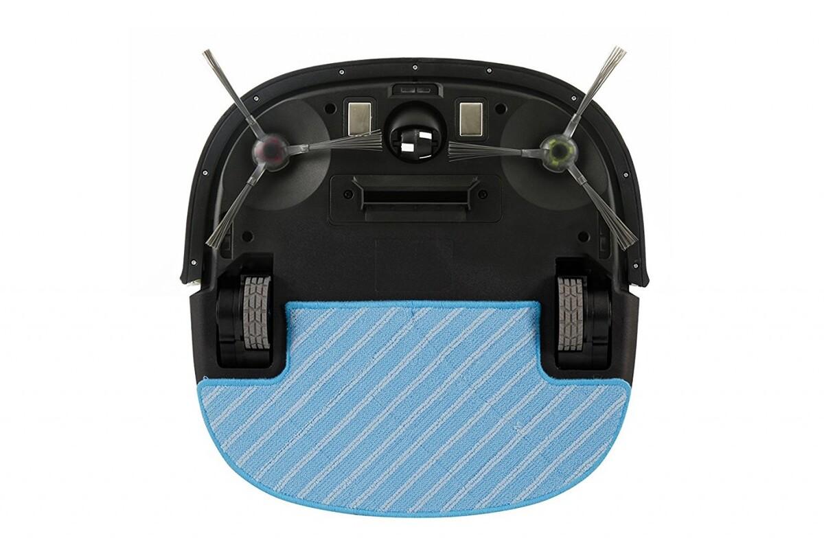 Bild 4 von Ecovacs Saugroboter Deebot SLIM 2 | B-Ware - der Artikel wurde vom Hersteller geprüft und ist technisch einwandfrei - kann Gebrauchsspuren aufweisen