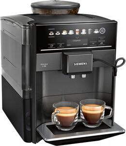 Siemens Kaffeevollautomat TE651508DE | B-Ware - der Artikel wurde vom Hersteller geprüft und ist technisch einwandfrei - kann Gebrauchsspuren aufweisen - volle gesetzliche Gewährleistung