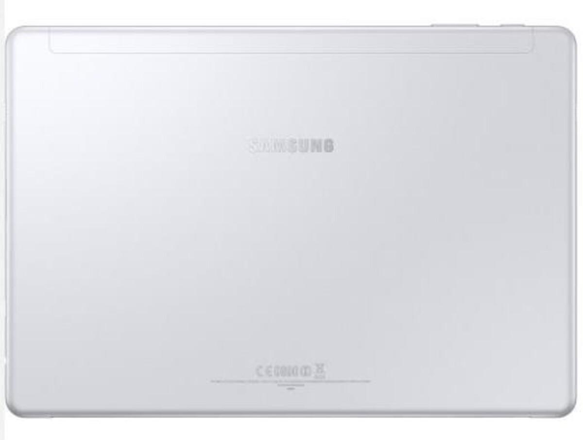 Bild 4 von Samsung Galaxy Book 10.6 | B-Ware - der Artikel wurde 1x getestet und ist technisch einwandfrei
