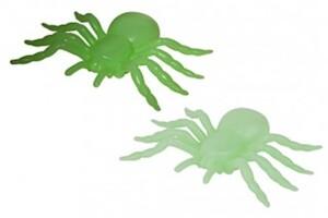 2er Spinnen