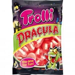 Dracula Trolli