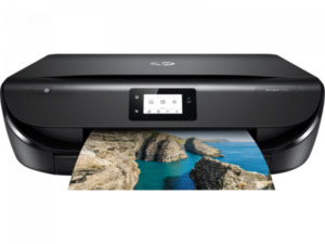 HP Multifunktionsgerät HP Bundle ENVY 5030 - 9M I-INK ,  Drucker, Scanner, Kopierer, WLAN, USB