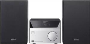 Sony Kompaktanlage CMTSBT20B