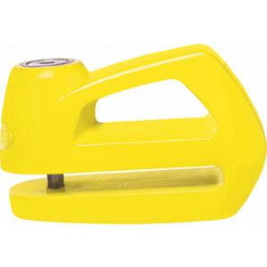 Abus Bremsscheibenschloss        285/290 Element, gelb