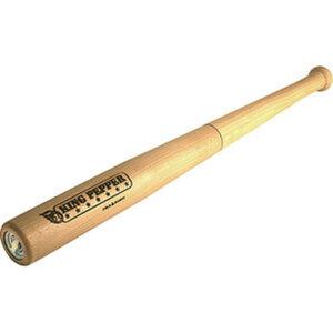 Cole & Mason Pfeffermühle *King Pepper*        Baseballschläger aus solidem Buchenholz