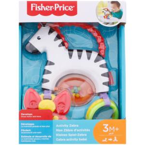 Fisher Price Aktivitäten-Zebra