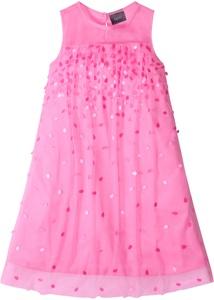 Mädchen Pailletten Kleid