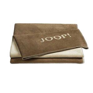 JOOP! Kuscheldecke   Doubleface 150 x 200 cm