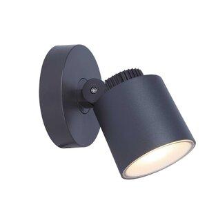 Eco-Light LED-Außenwandleuchte   Explorer-WIZ