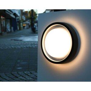 Eco-Light LED-Außenleuchte   Origo-Wiz