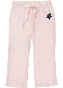 Capri Pyjama Hose