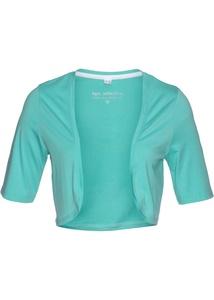 Shirt-Bolero