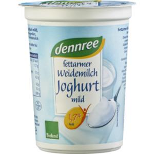 dennree Naturjoghurt