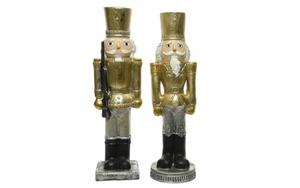 Kaemingk - Soldat Magnesium in Gold, 73,5 cm