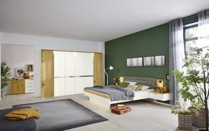 Alle Schlafzimmer Angebote der Marke Musterring aus der Werbung