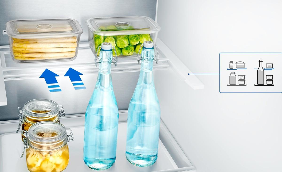 Bild 5 von Kühl-Gefrier-Kombination